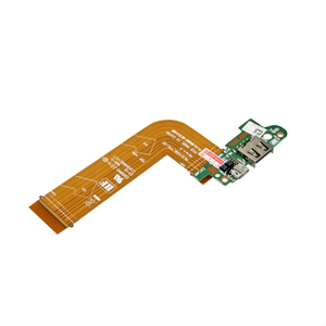 Image 3 - MLD DB USB Charge port PCB Board FOR DELL VENUE 11 PRO T06G 5130 Tablet