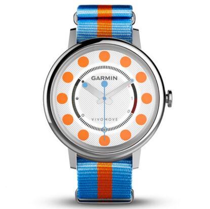 original Garmin vivomove Smart watch men women classic activity tracker fitness tracker bluetooth smartwatch waterproof q50