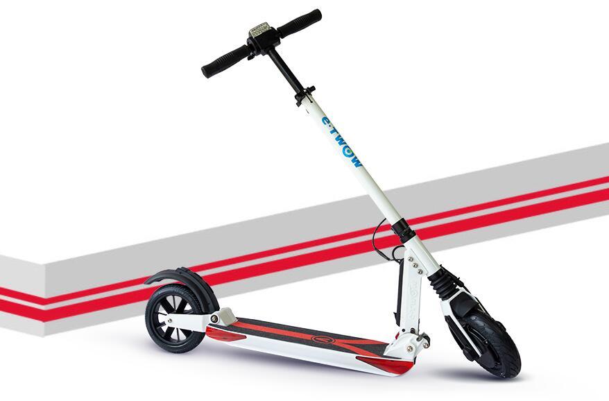 Etwow scooter elétrico REFORÇO V