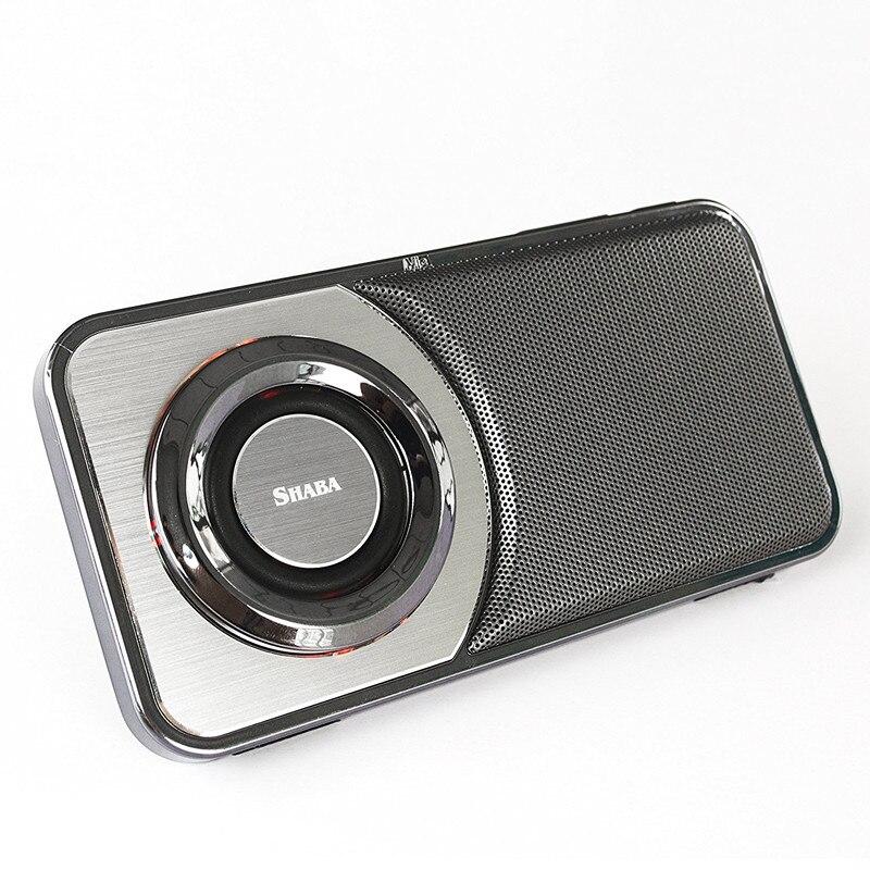 ihens5 R2 Slim Portable Pocket Bluetooth Speaker with Phone Stand FM soundbar caixa de som LED Light speaker for computer xiaomi