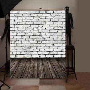 Image 2 - ALLOYSEED 헝겊 벽돌 사진 배경 스튜디오 사진 액세서리 사진 배경 화면 책상 사진 홈 인테리어