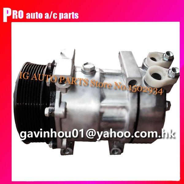 Compresseur automatique de voiture de 10PV SD7H15