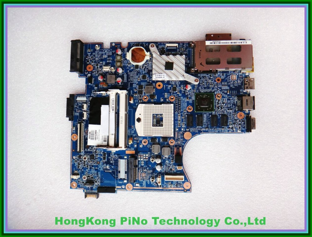 ФОТО Free Shipping  598670 001 for HP 4520S 4720S Laptop motherboard 598270 100% Tested 60 days warranty