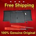 """Оригинальные Подлинная Батареи A1405 Для MacBook Air 13 """"A1369 Середине 2011 A1466 Середине 2012"""