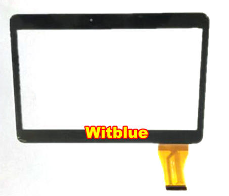 New Touch Screen Digitizer for 10.1 Innjoo F2 3G Tablet Touch Panel Glass Sensor Replacement Free Shipping for asus zenpad c7 0 z170 z170mg z170cg tablet touch screen digitizer glass lcd display assembly parts replacement free shipping