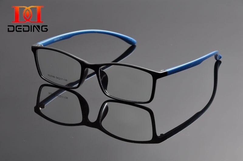 ᐃDeding óptico Gafas marca diseñador ojo Gafas mujeres Marcos moda ...