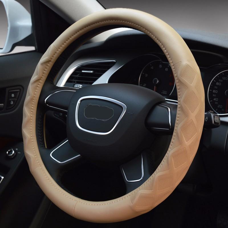 06 Car Steering Wheel Cover