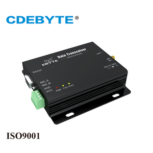Image 4 - E90 DTU 433L37 LoRa long Range RS232 RS485 433mhz 5W IoT uhf CDEBYTE Wireless Transceiver Module Transmitter and Receiver