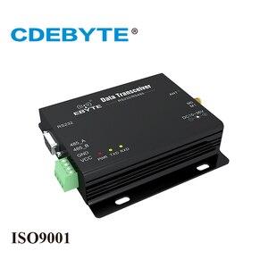Image 4 - E90 DTU 433L37 lora de longo alcance rs232 rs485 433mhz 5 w iot uhf cdebyte módulo transceptor sem fio transmissor e receptor