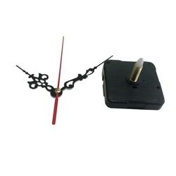 1 set Wall Clock Mechanism Watch DIY Mechanism Quartz Clock Movement Parts Replacement Repair Clock Parts Hands Tools Set