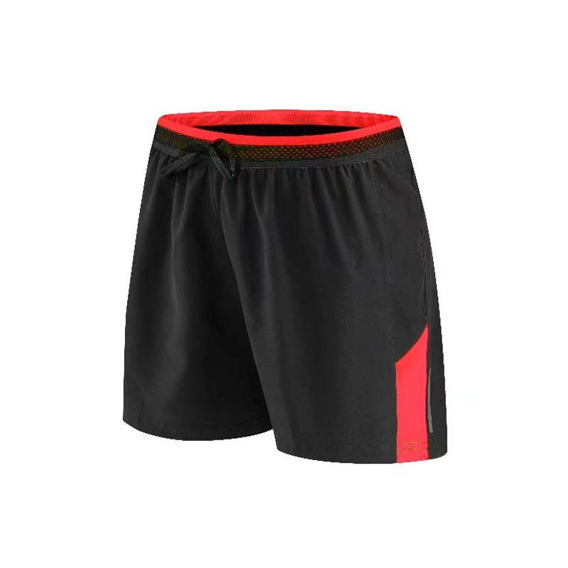 Men Sports Running Shorts Quick Dry Breathable Running Workout Bodybuilding Tennis Gym Training Hot Short Mens Fitness Plus Size
