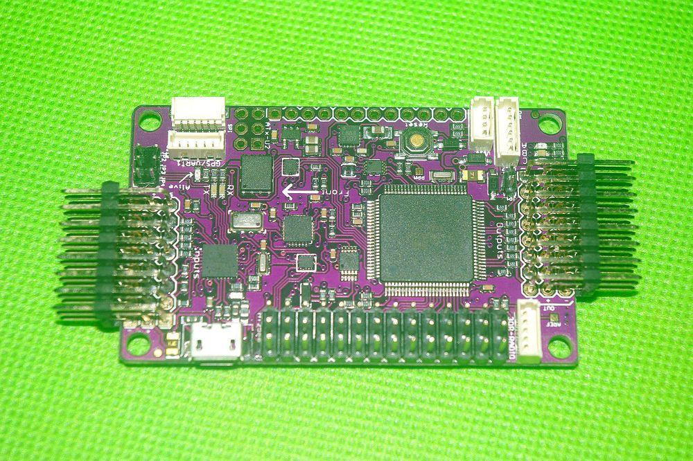 APM2.5 APM Flight Controller Board APM2.0 ARDUPILOT MEGA 2.5.2 free soldering