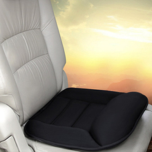 Four Season Car Front Seat Breathable Memory Cotton Cushion
