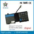 11.4 В 86WH Новые Оригинальные Аккумулятор для Ноутбука DELL Alienware 17 18 18x M18X R3 M17X R5 2F8K3 02F8K3