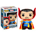 "Funko POP Marvel Doctor Strange #149 Vinyl Bobble Head PVC Action Figure Collectible Model Toy Doll 4"" 10cm RETAIL BOX WU934"