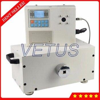 ANL-100P interfaz USB torquemeter 100N. m medidor de torsión Digital preciso con máquina de prueba de torsión impresora integrada