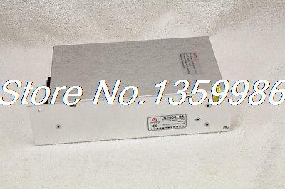 Nouvelle AC100-240V à 24 V DC 20A 500 W alimentation à découpage régulée - 3