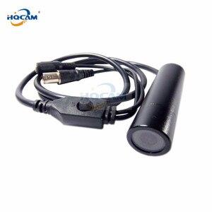Image 5 - HQCAM 25 ミリメートルレンズソニー Effio e 700TVL CCD 結腸 OSD メニューミニ弾丸カメラ屋外防水セキュリティカメラ 960 H 4140 + 810 811