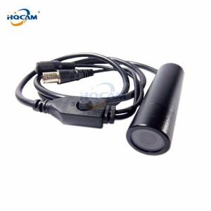 Image 5 - Hqcam câmera de segurança para uso externo, câmera com lente de 25mm para sony effio e 700tvl ccd colorida osd, mini menu, bala, área externa, à prova d água 960h 4140 + 810 \ 811