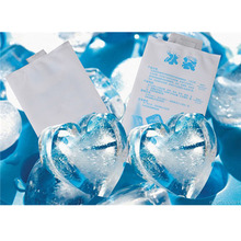 30pcs lot High Quality 400ML Ice Pack Cooler Bag For Food Storage Picnic Medical Ice Bag