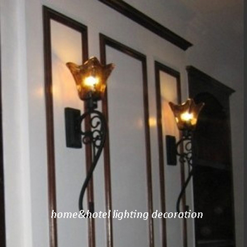 Popular Large Wall SconceBuy Cheap Large Wall Sconce lots from