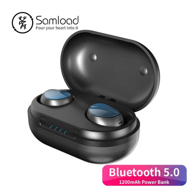 samload bluetooth 5.0 отзывы