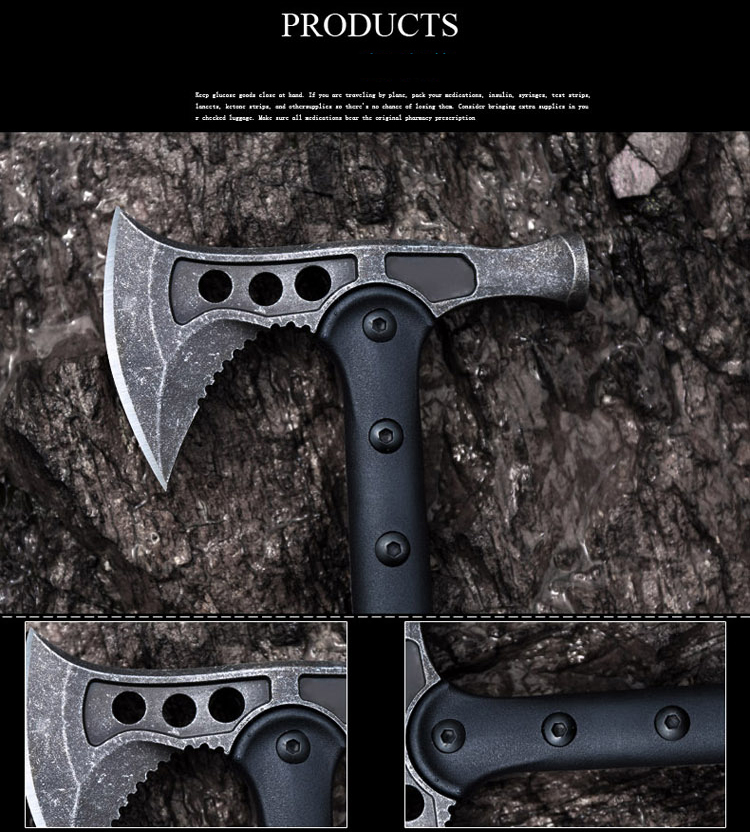 OUTDOORS HX Tool Discount