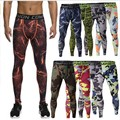men 2016  compression pants pants men camo crossfit pants leggings