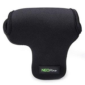 Image 2 - Neoprene Inner Camera bag Case Cover for Fujifilm X T10 X T20 XT10 XT20 16 50mm Lens / X A5 X A20 XA5 XA20 with 15 45mm lens