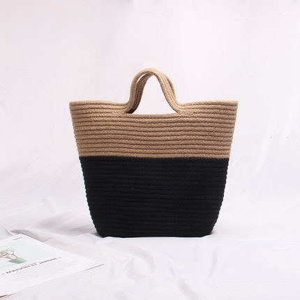 Women Handbag Summer Beach...
