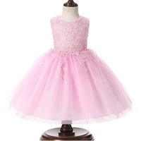 New My Little Pony Girls Dresses For Summer Cotton Casual Tutu Dress Baby Girls Cute Princess