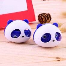 High Quality 2pcs Auto Car Freshener Mini Panda
