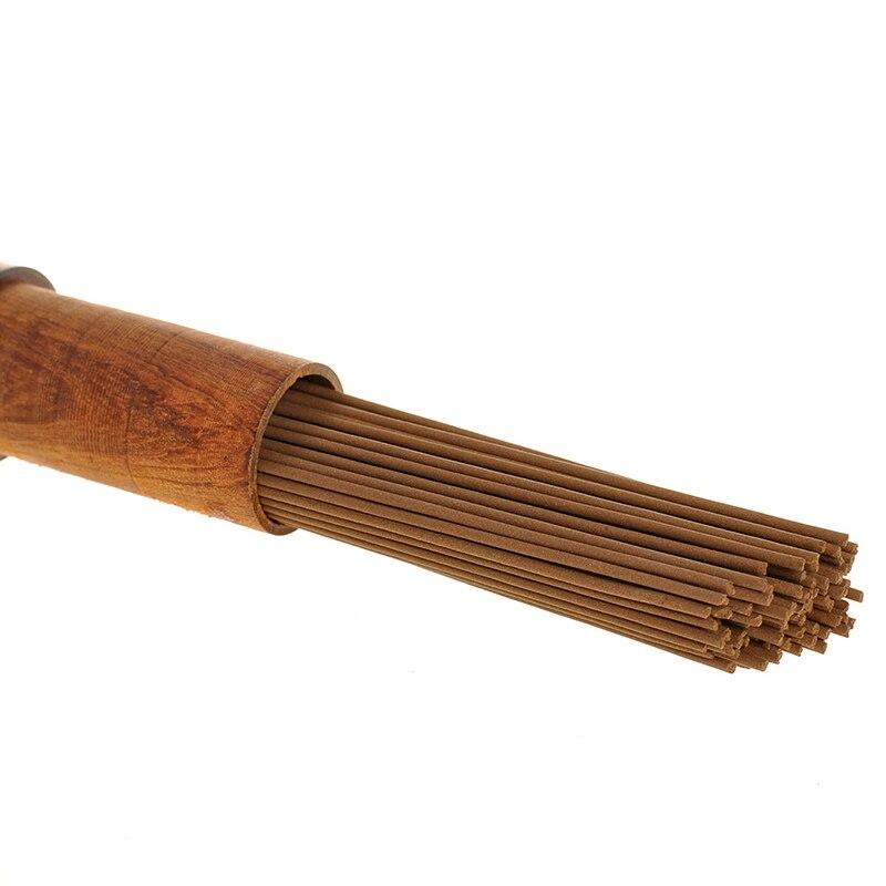 50 pcs ธรรมชาติเวียดนาม 5A Oud Aquilaria ธูป Stick 21 ซม. + 40 Sticks จัดส่งฟรี-ใน เชิงเทียน จาก บ้านและสวน บน   1