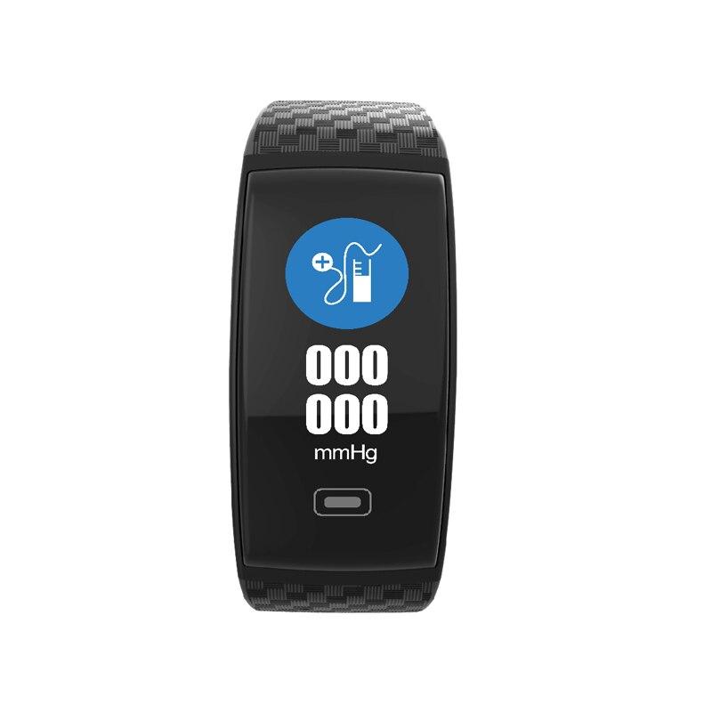 Tezer R17 inteligente pulseira monitor de Freqüência Cardíaca de calorias Sono pulseira esporte com IOS Android handband para o miúdo das mulheres dos homens de fitness