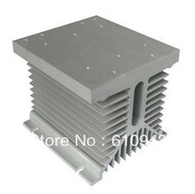Good quality for Raditor/heatsink is suit for Single Phase 1000A with fan