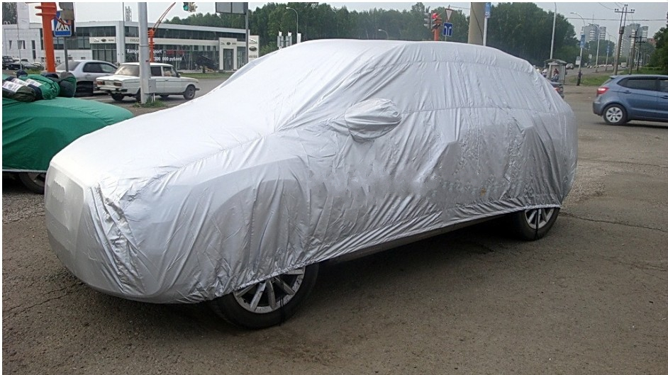 Free shipping high quality outdoor car cover with ears for Audi Q7,snow defence/scratch proof/dustproof auto SUV cover