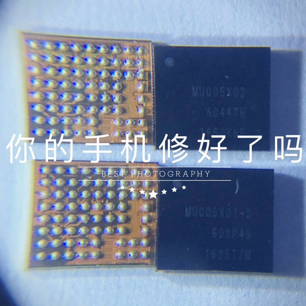 US $12 5 |MU005X02 S2MU005X02 Small power ic chip For Samsung J710F-in  Mobile Phone Circuits from Cellphones & Telecommunications on  Aliexpress com |