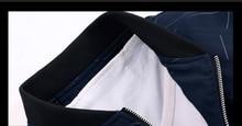 Grandwish Mens Jacket with Pockets Stand Collar Spring Jacket Man Printed Plus Size 4XL Men's Jacket Slim Fit Male Outwear,DA557