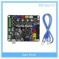 Материнская плата BIQU БАЗЫ V1.0 Похожи, как МКС БАЗЫ V1.5 совместимость Mega2560 & RAMPS1.4 контроллер RepRap Мендель Prusa i3