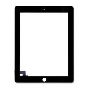 """Image 5 - 9.7 """"digitizer עבור iPad 2 מגע iPad2 A1395 A1396 A1397 מגע מסך Digitizer חיישן זכוכית פנל משלוח מסגרת לוח + לחצן בית"""