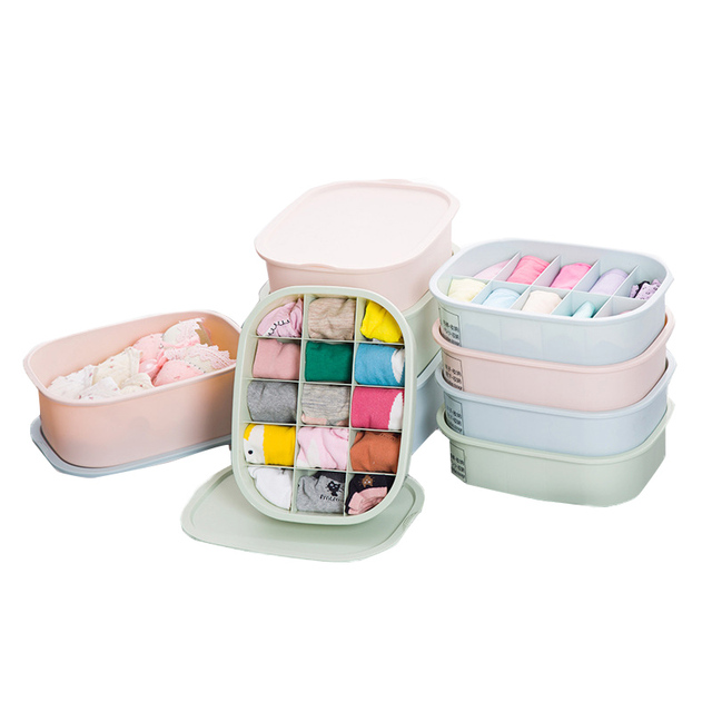 Multi function Drawer Storage Box Clothing Organizer Storage Box