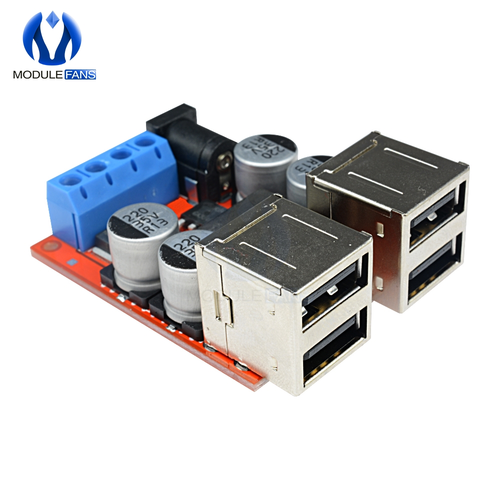 Best Dc Dc 5v 4 Usb Ideas And Get Free Shipping Db3e452d