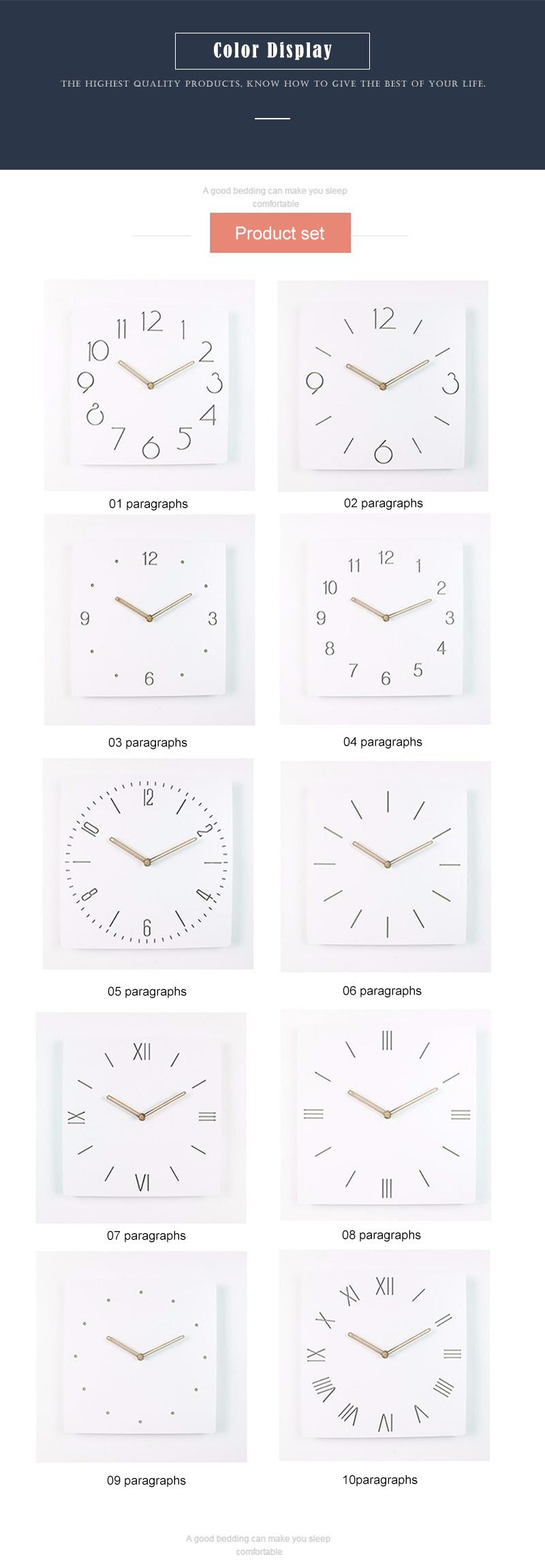 Reloj Pared  (4)