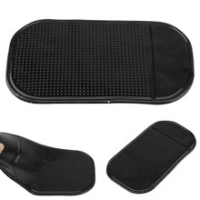 Portefeuille Automobile Auto Accessories Magic Anti-Slip Car Dashboard Sticky Pad Non-Slip Mat GPS MP3 Phone Holder Stand