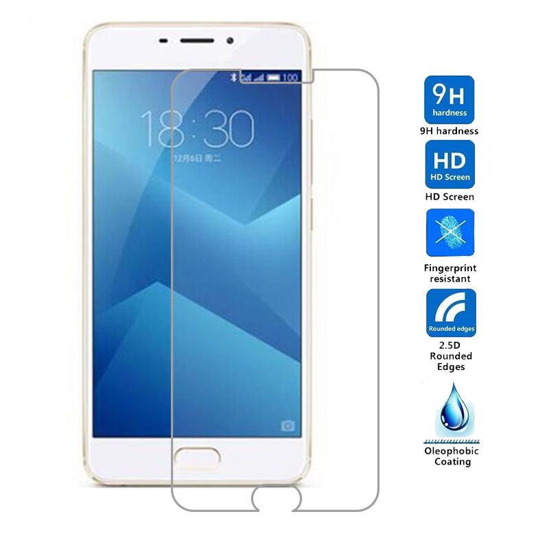 2PCS Screen Protector Tempered <font><b>Glass</b></font> For <font><b>Meizu</b></font> M5 Note M5c mx5 <font><b>M3S</b></font> <font><b>mini</b></font> Protective <font><b>Glass</b></font> For <font><b>Meizu</b></font> M5 m2 <font><b>mini</b></font> m2 note image