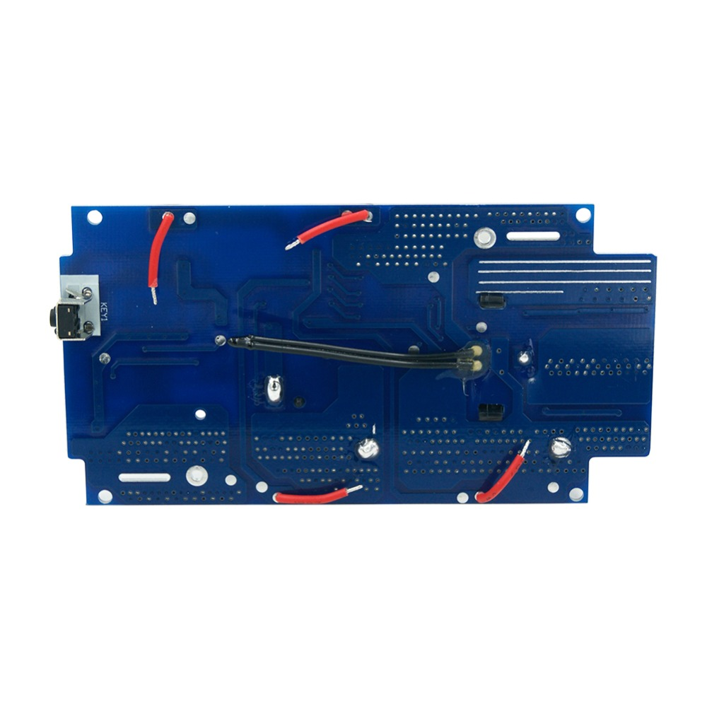 P108 Replacement Battery Circuit PCB Board Case Box Shell For RYOBI 18V P103