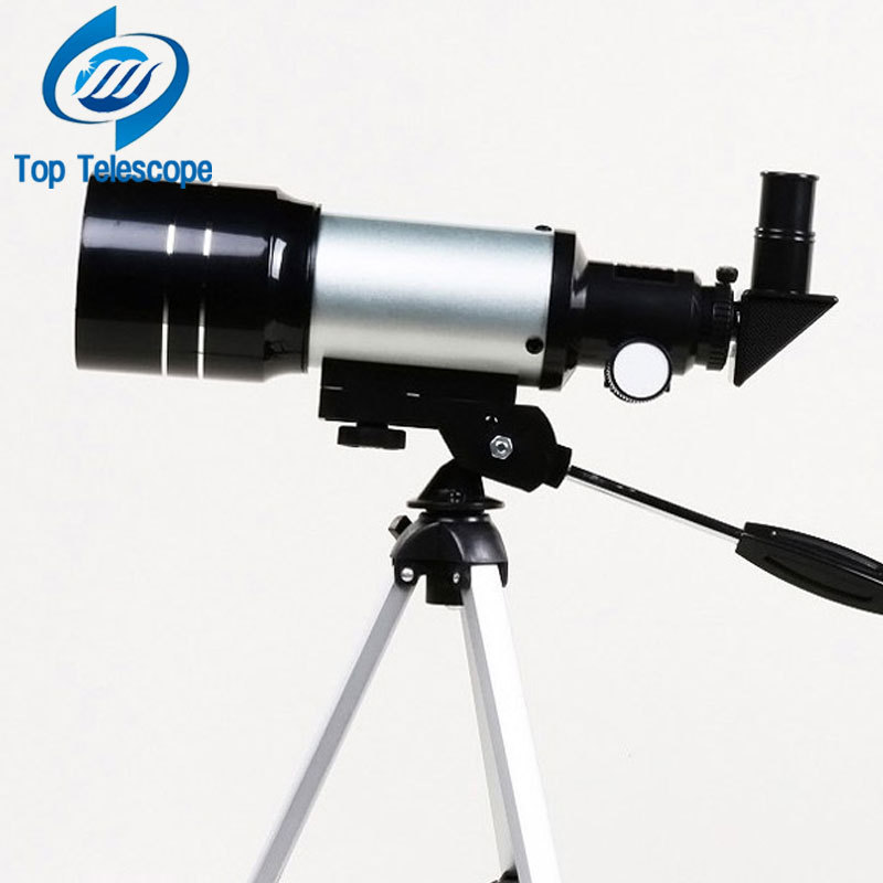 Astronomic F30070 150x Refracting Monocular Space Astronomical Entry Level Astronom Telescopes Digital Eyepiece