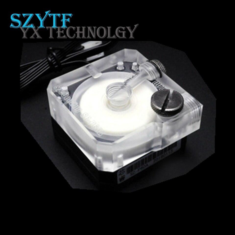 SZYTF core sc p60a water cooled pump Super mute pump