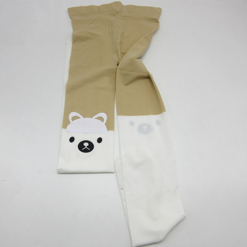 Cute Cat Pantyhose For Children