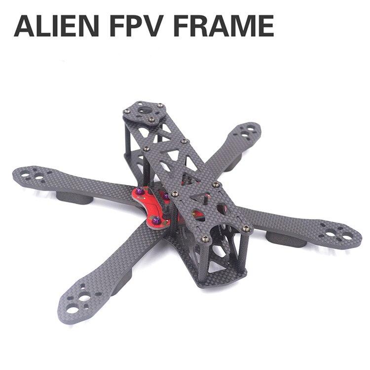 Diy mini drone alien 5 \